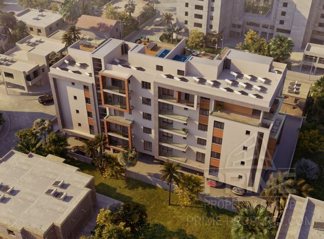Penthouse 13189 on sell in Limassol