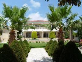 Cyprus property, Villa for sale ID:13190