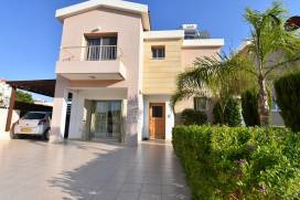 Cyprus property, Villa for rent ID:13198
