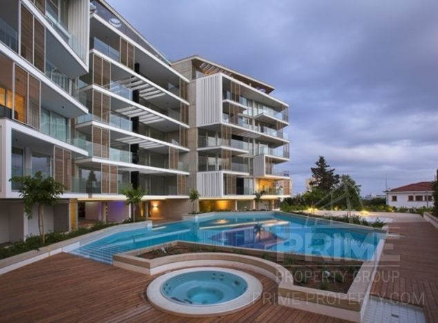 Cyprus property, Apartment for sale ID:1320