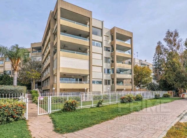 Sell Apartment 13200 in Limassol
