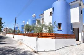 Cyprus property, Villa for sale ID:13203