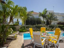 Cyprus property, Villa for holiday rent ID:13204