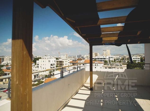 Buy Penthouse 13209 in Limassol