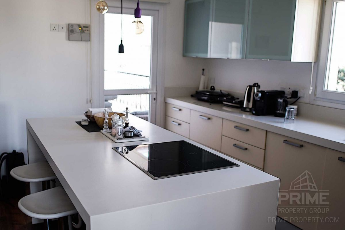 Предложение № 13209 - Limassol, Penthouse 202 м2