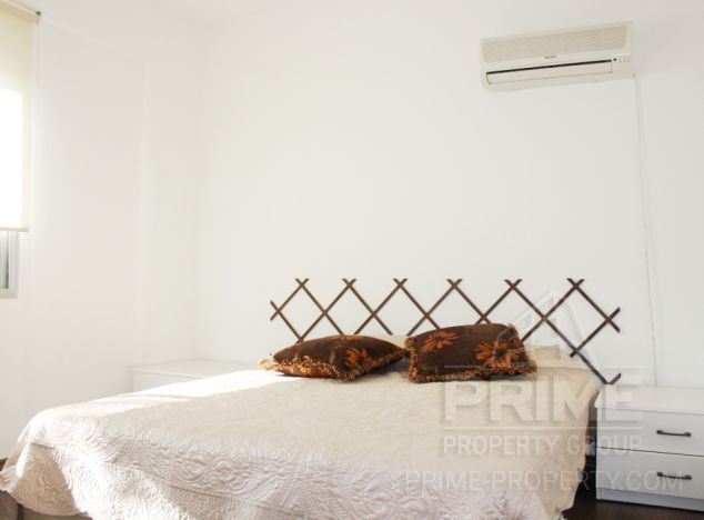 Cyprus property, Apartment for sale ID:1321