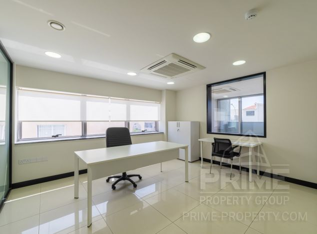 Buy Office 13210 in Limassol