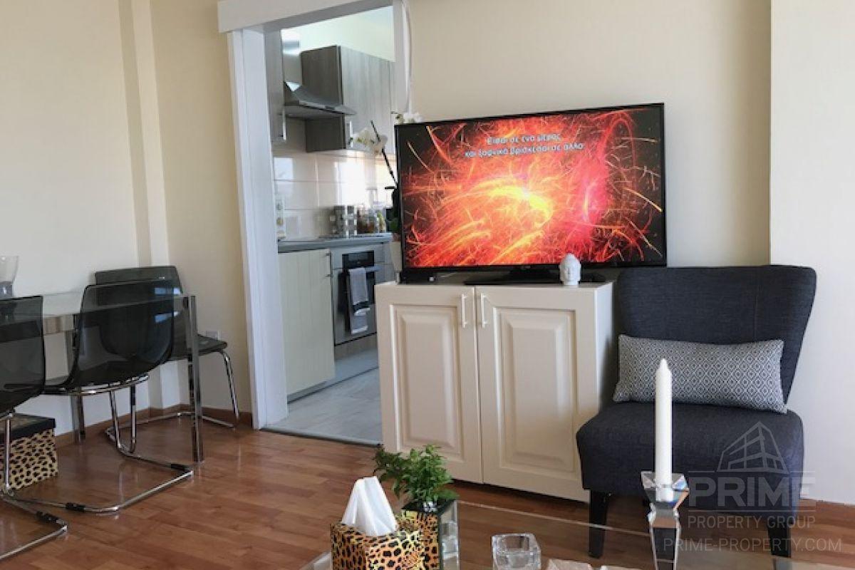 Предложение № 13213 - Limassol, Apartment 70 м2