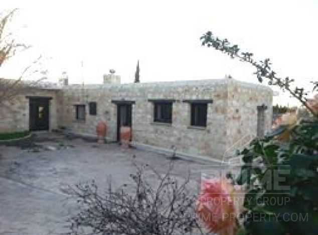 <br>Cyprus property, Bungalow for rent ID:13217