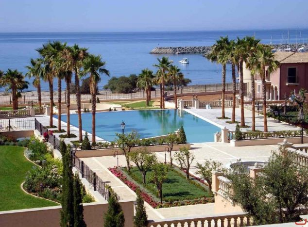 <br>Cyprus property, Apartment for holiday rent ID:1322