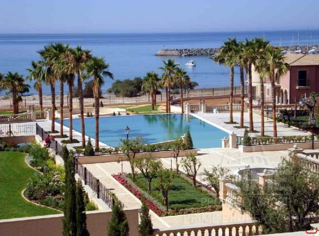 Cyprus property, Apartment for rent ID:1322