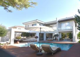 Cyprus property, Villa for sale ID:13226