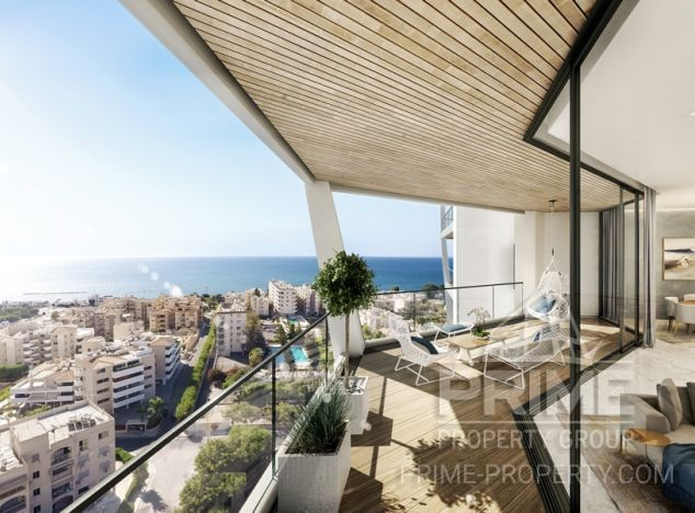 <br>Cyprus property, Apartment for sale ID:13233