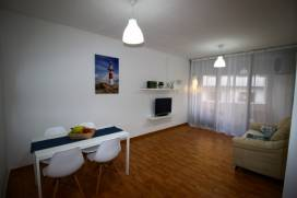 Cyprus property, Apartment for holiday rent ID:13239