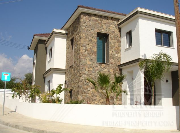 Cyprus property, Villa for sale ID:1324