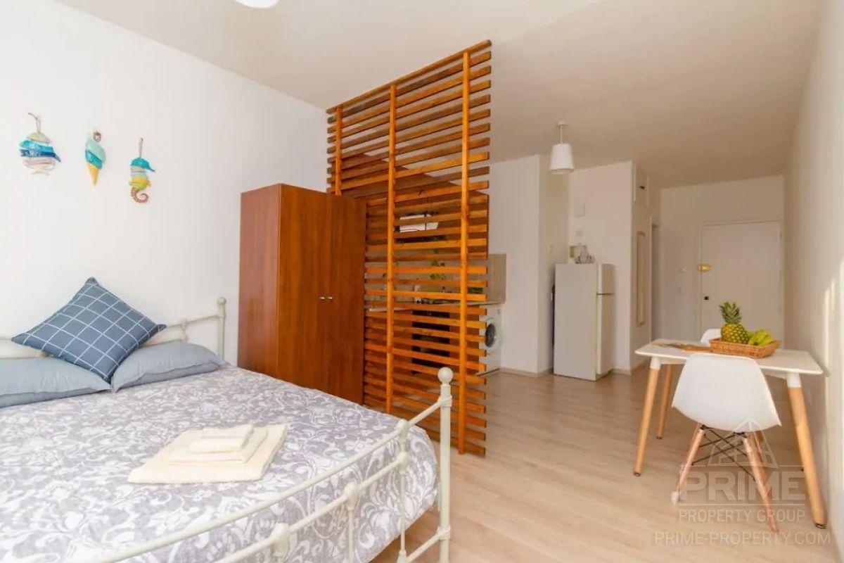 Предложение № 13241 - Larnaca, Apartment  м2
