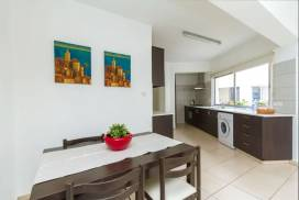 Cyprus property, Apartment for holiday rent ID:13243