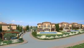 Cyprus property, Villa for sale ID:13244