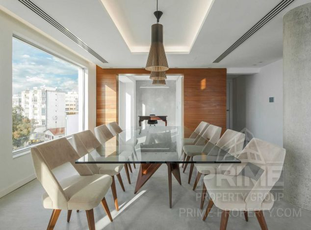 Penthouse 13248 on sell in Limassol