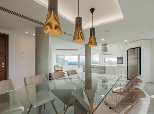 Buy Penthouse 13248 in Limassol