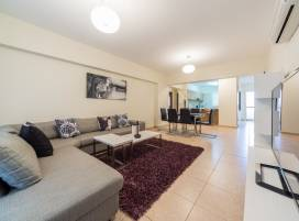 Cyprus property, Apartment for sale ID:1325