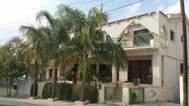 Cyprus property, Villa for sale ID:13263