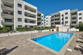 Cyprus property, Apartment for sale ID:13267