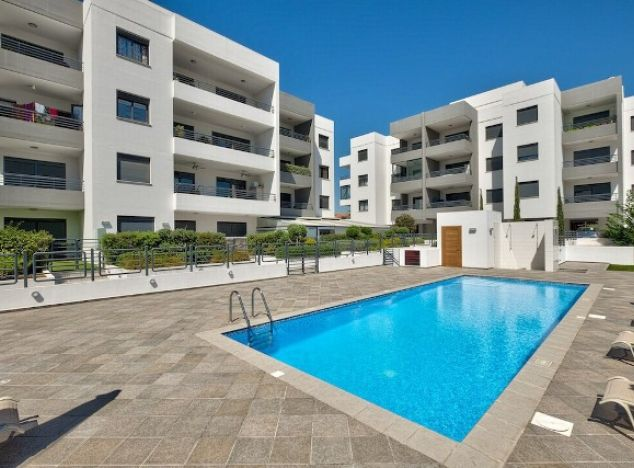 Buy Apartment 13267 in Limassol