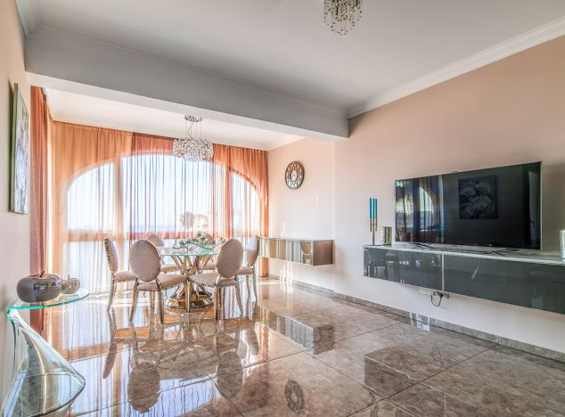 Buy Apartment 13269 in Limassol