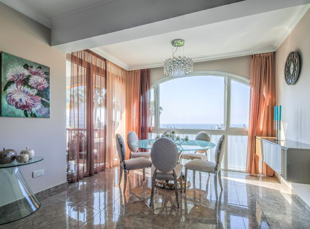 Apartment 13269 on sell in Limassol
