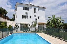 Cyprus property, Villa for sale ID:13273