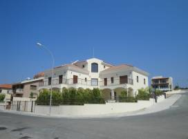 Cyprus property, Villa for sale ID:1328
