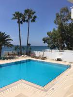 Cyprus property, Apartment for sale ID:13283