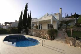 Cyprus property, Villa for sale ID:13284