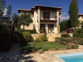Cyprus property, Villa for rent ID:13285