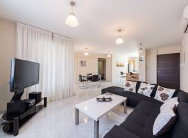 Cyprus property, Apartment for holiday rent ID:1329