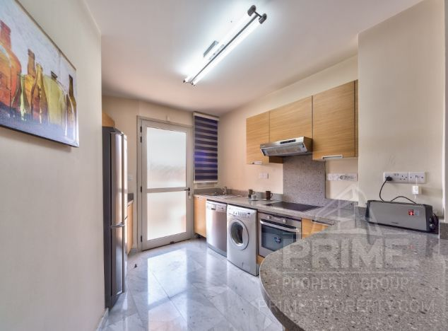 Cyprus property, Apartment for rent ID:1329