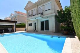 Cyprus property, Villa for sale ID:13296
