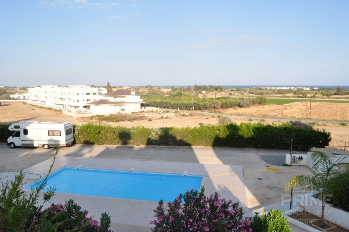 Предложение № 13300 - Larnaca, Villa 90 м2