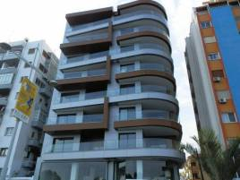 Cyprus property, Apartment for rent ID:13302