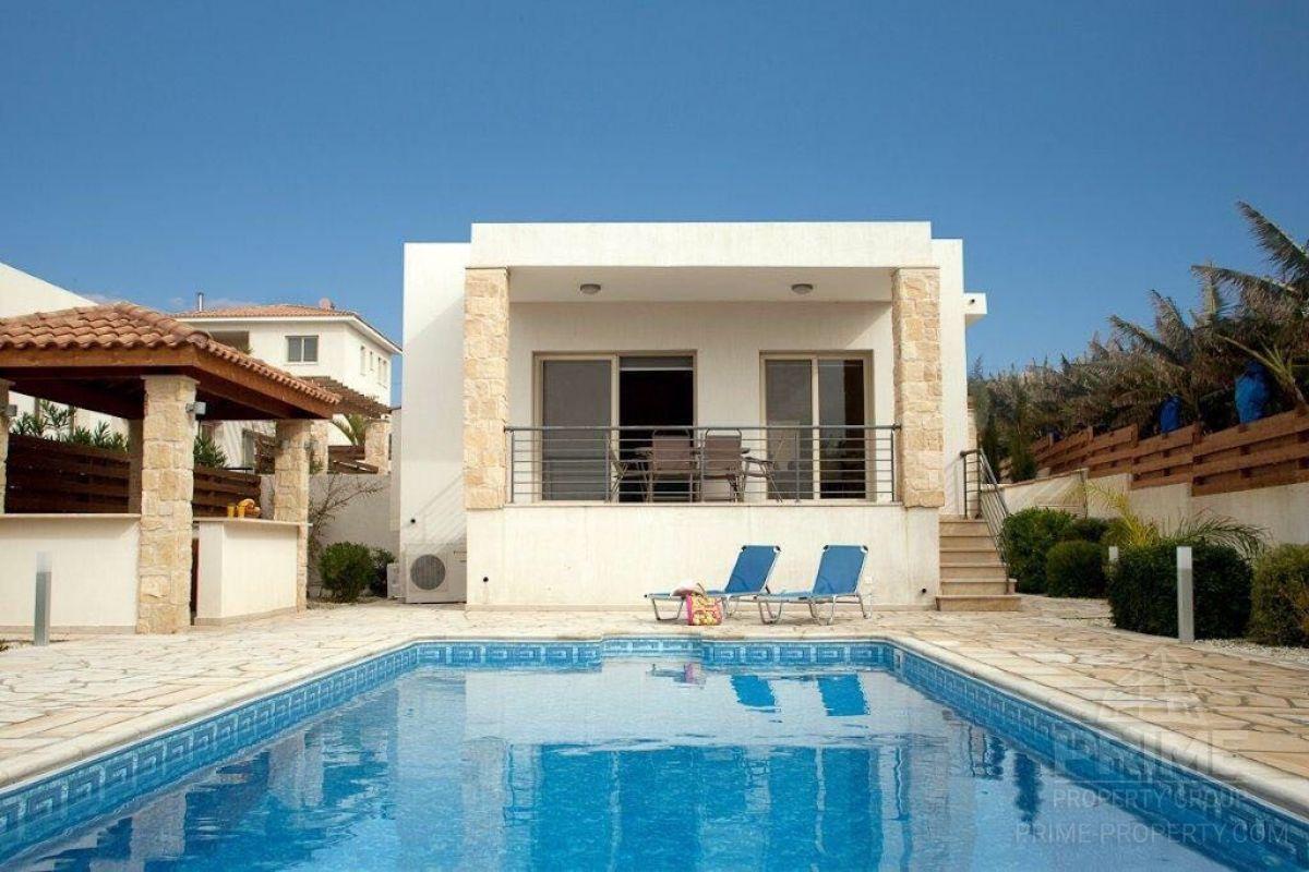Предложение № 13304 - Paphos, Villa 200 м2