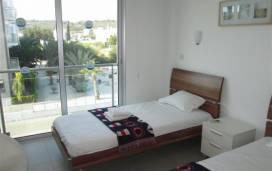 Cyprus property, Apartment for sale ID:13311