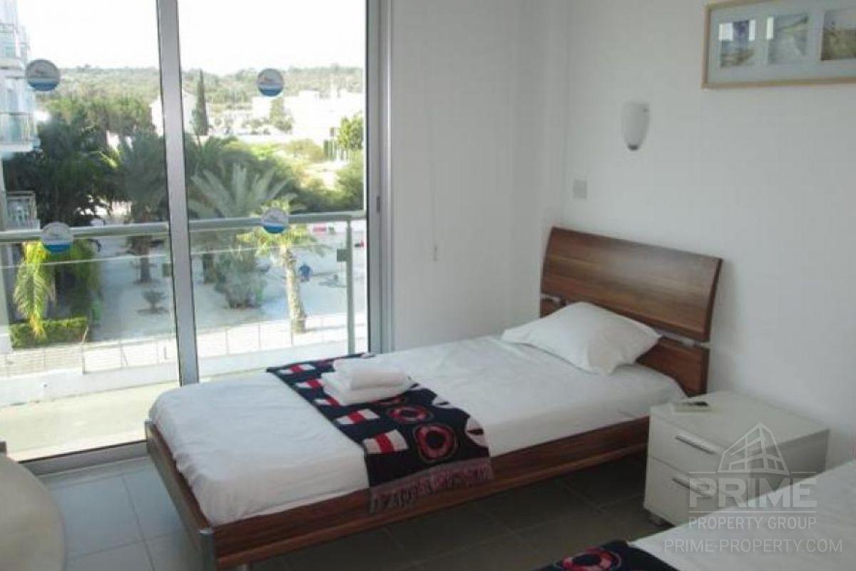 Предложение № 13311 - Protaras, Apartment  м2