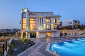 <br>Cyprus property, Villa for sale ID:13313