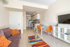 Cyprus property, Apartment for holiday rent ID:13318
