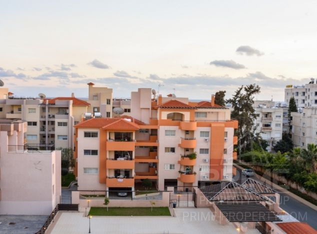 Cyprus property, Apartment for holiday rent ID:1332