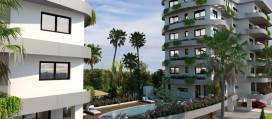Cyprus property, Apartment for sale ID:13352