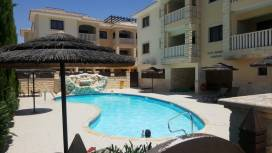 Cyprus property, Apartment for rent ID:13355