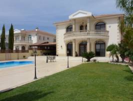 <br>Cyprus property, Villa for rent ID:13357