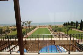 Cyprus property, Villa for holiday rent ID:13358